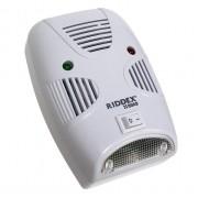 Ультразвуковой отпугиватель грызунов и насекомых Riddex Pest Repeller Aid (Белый)
