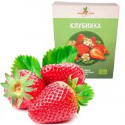 Клубничная ягодница Домашние грядки (Красный)