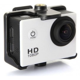 Экшен камера Sports Cam 4000 WiFi (Серебристая или черная)