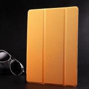 Чехол книжка premium Smart Case для планшета Samsung Galaxy Tab S 10.5 SM-T805 (Светло-коричневый)