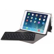 Чехол книжка с клавиатурой для iPad mini 1,2 Bluetooth