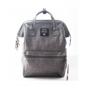 Рюкзак Anello (Серый)