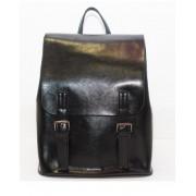 Рюкзак Backpack Solid (Черный)
