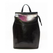Рюкзак French искусственная кожа (Черный)