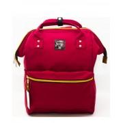 Рюкзак-сумка Anello (Красный)