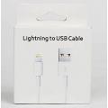 Кабели Lightening Для iPhone