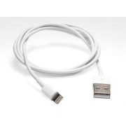 Кабель lightning для подключения к USB для iPhone