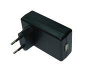Сетевое зарядное устройство USB 220V, out 5V, 2А