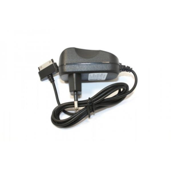 Сетевое зарядное устройство для Huawei MediaPad 19V 2A (Черный)