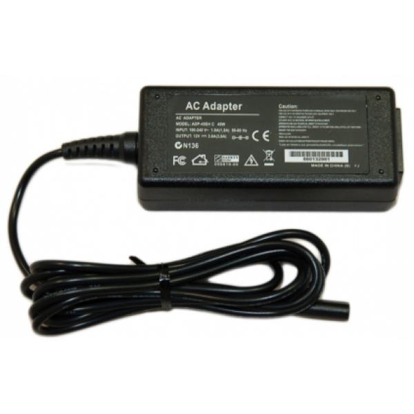 Автомобильное зарядное устройство для Microsoft Surface RT 12V 2A (Черный)