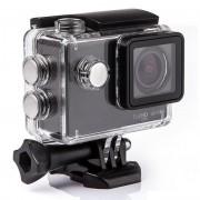 Экшен камера Sports Cam 4000 WiFi 2015 (Серебристая или черная)