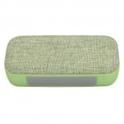 Аудиоколонка Music YCW HDY-555I bluetooth (Зеленая)
