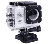 Экшен камера Sports Cam G60, G630 (Серебристая или черная)