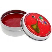 Слайм умный магнитный пластилин Nauty Putty (Красный)