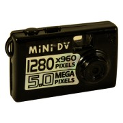 Мини камера Mini DV 5MP 1280х960