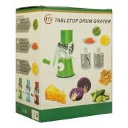 Мультислайсер Kitchen Master для овощей и фруктов