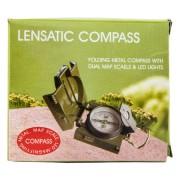Компас Lensatic Compass (Черный)