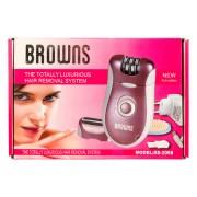 Эпилятор Browns BS 2068