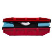 Магнитная щетка для мытья окон Glider (Красный)