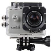 Экшен камера SJcam SJ4000 WiFi (Черная)