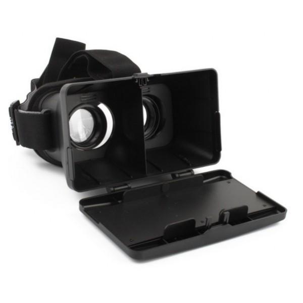 3D-VR шлем виртуальной реальности