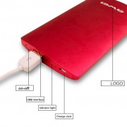 Powerbank аккумулятор Awei Power Bank P82k (красный)