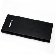 Портативный аккумулятор Awei P87K Power Bank 8000 mAh (черный)