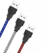 Аксессуар Awei USB micro USB CL-800 (белый)
