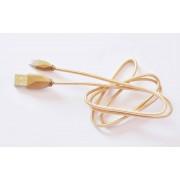 Usb-micro usb кабель Awei CL-981 (желтый)