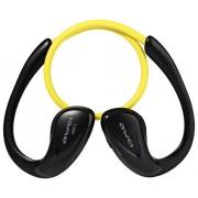 Беспроводные новые Bluetooth наушники Awei A880BL (желтый)