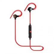 Беспроводные спортивные Bluetooth наушники Awei A620BL (красный)