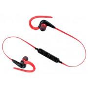 Беспроводные спортивные Bluetooth наушники Awei A890BL (красный)