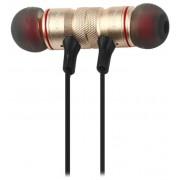 Беспроводные спортивные Bluetooth наушники Awei A920BL (красный)