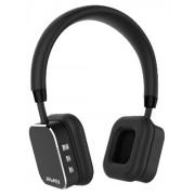 Беспроводные стильные Bluetooth наушники Awei A900BL (черный)