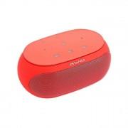 Беспроводные стильные Bluetooth колонки Awei Y200 (красный)