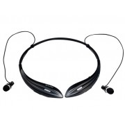 Беспроводные стильные наушники Bluetooth Awei A810bl (черный)