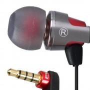 Беспроводные стильные наушники Bluetooth Awei ES860Hi (красный)