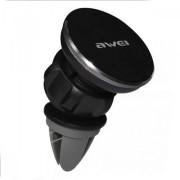 Автодержатель для смартфона Awei X2 (Черный)