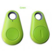 Беспроводная блютуз метка Bluetooth анти-лост таг (зеленый)