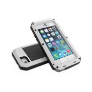 Защитный чехол Lunatik Taktik Extreme для iPhone X iPhone XS (белый)