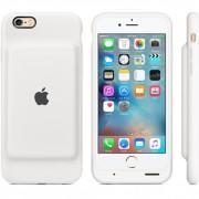 Чехол Smart Battery Case для iPhone 6/6s (Белый)