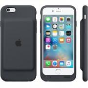 Чехол Smart Battery Case для iPhone 6/6s (Черный)