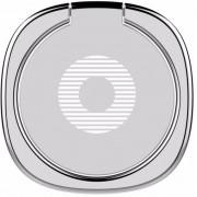 Держатель кольцо Baseus Privity Ring Bracket SUMQ-0S (Серый)
