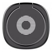 Держатель кольцо Baseus Privity Ring Bracket SUMQ-01 (Черный)