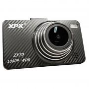 Видеорегистратор автомобильный XPX ZX70 на лобовое стекло
