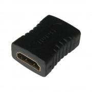 Переходник HDMI F/F
