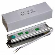 Блок светодиодный  LP1250    12V 4,16A  50W