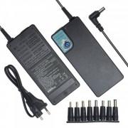 Универсальный блок питания для ноутбука Notebook SP26 12V-24V 120W 5.5*2.5 + 8 Ќасадок + USB