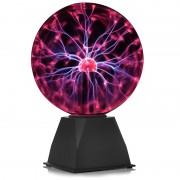Светильник плазменный шар Plasma Light большой NL-005