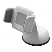 Автомобильный держатель для смартфона Ppyple Dash-R5 (Белый)